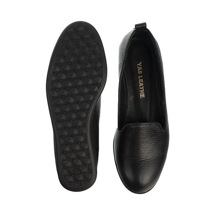 کفش زنانه چرم یاس مدل 153 main 1 3