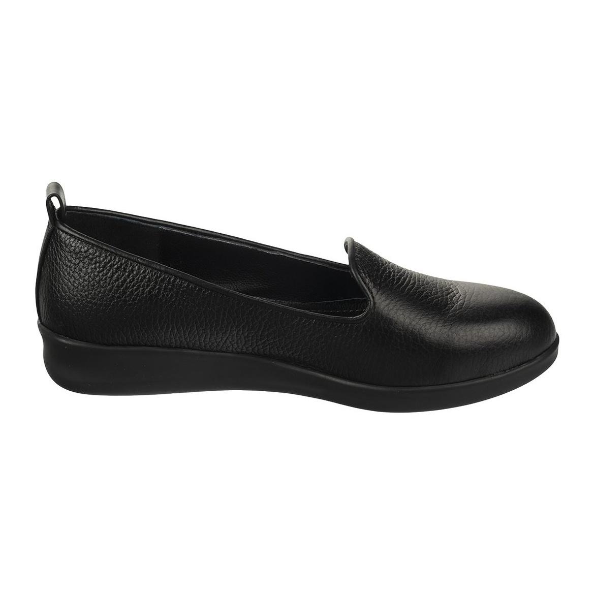 کفش زنانه چرم یاس مدل 153 main 1 4
