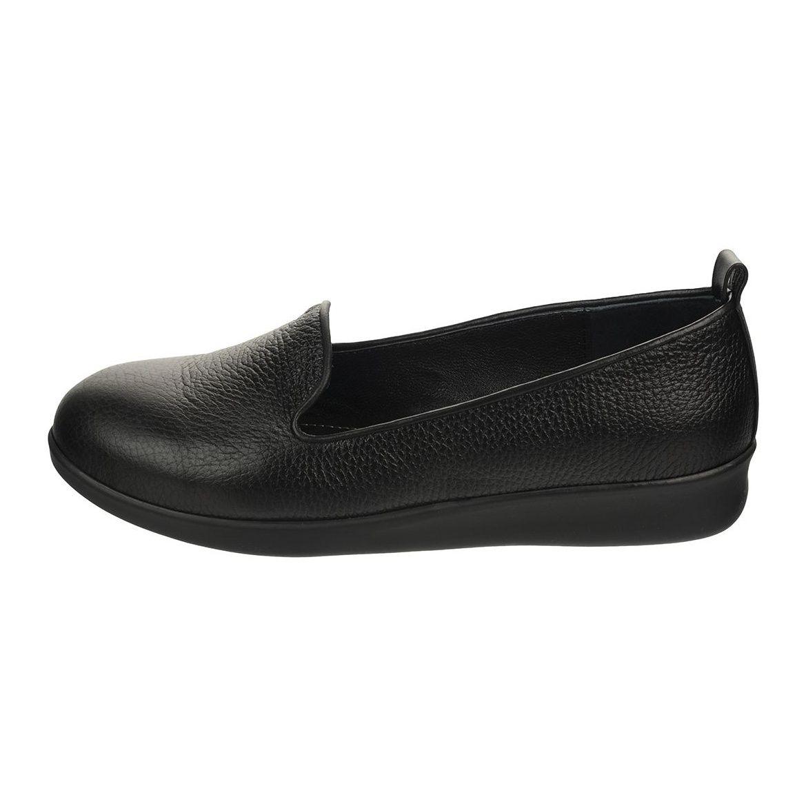 کفش زنانه چرم یاس مدل 153 main 1 5