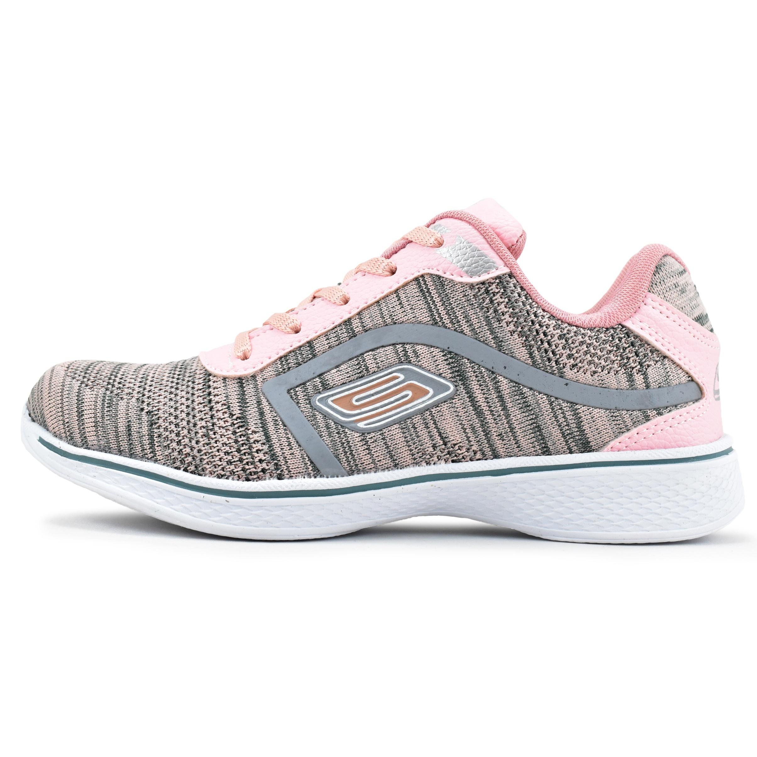 کفش مخصوص پیاده روی زنانه مدل اسکات کد 4326