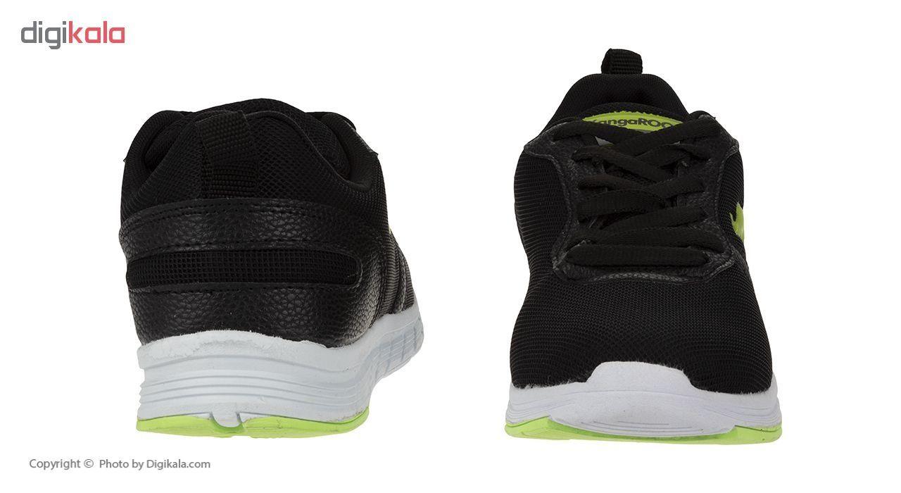 کفش ورزشی نه مدل TEK13