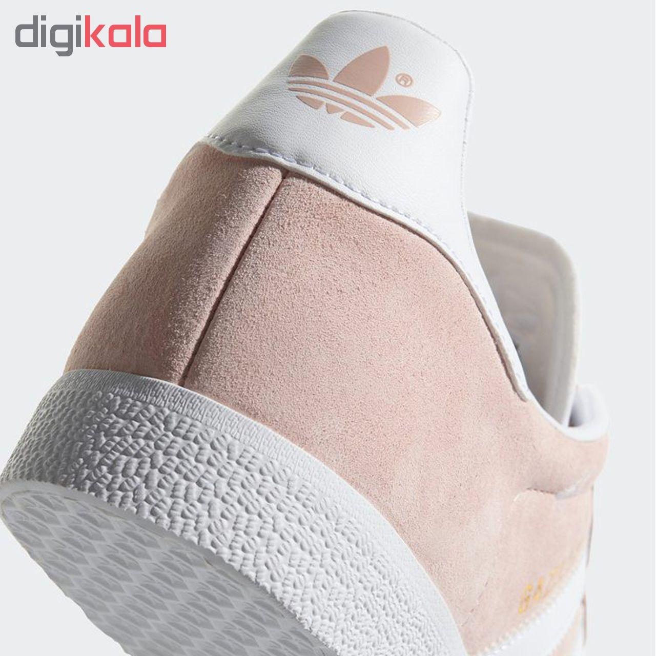 کفش راحتی زنانه آدیداس مدل GAZELLE کد 67-98769