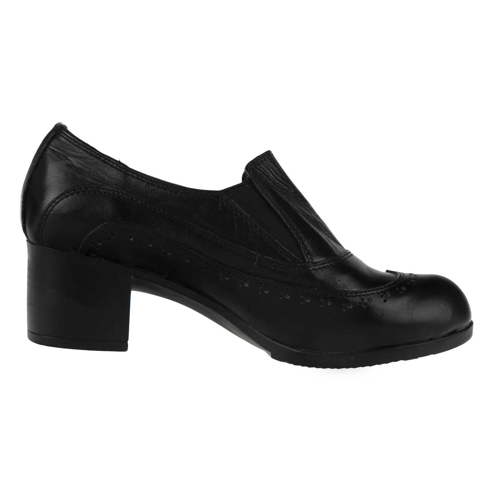 کفش زنانه بلوط مدل BT5144B-101