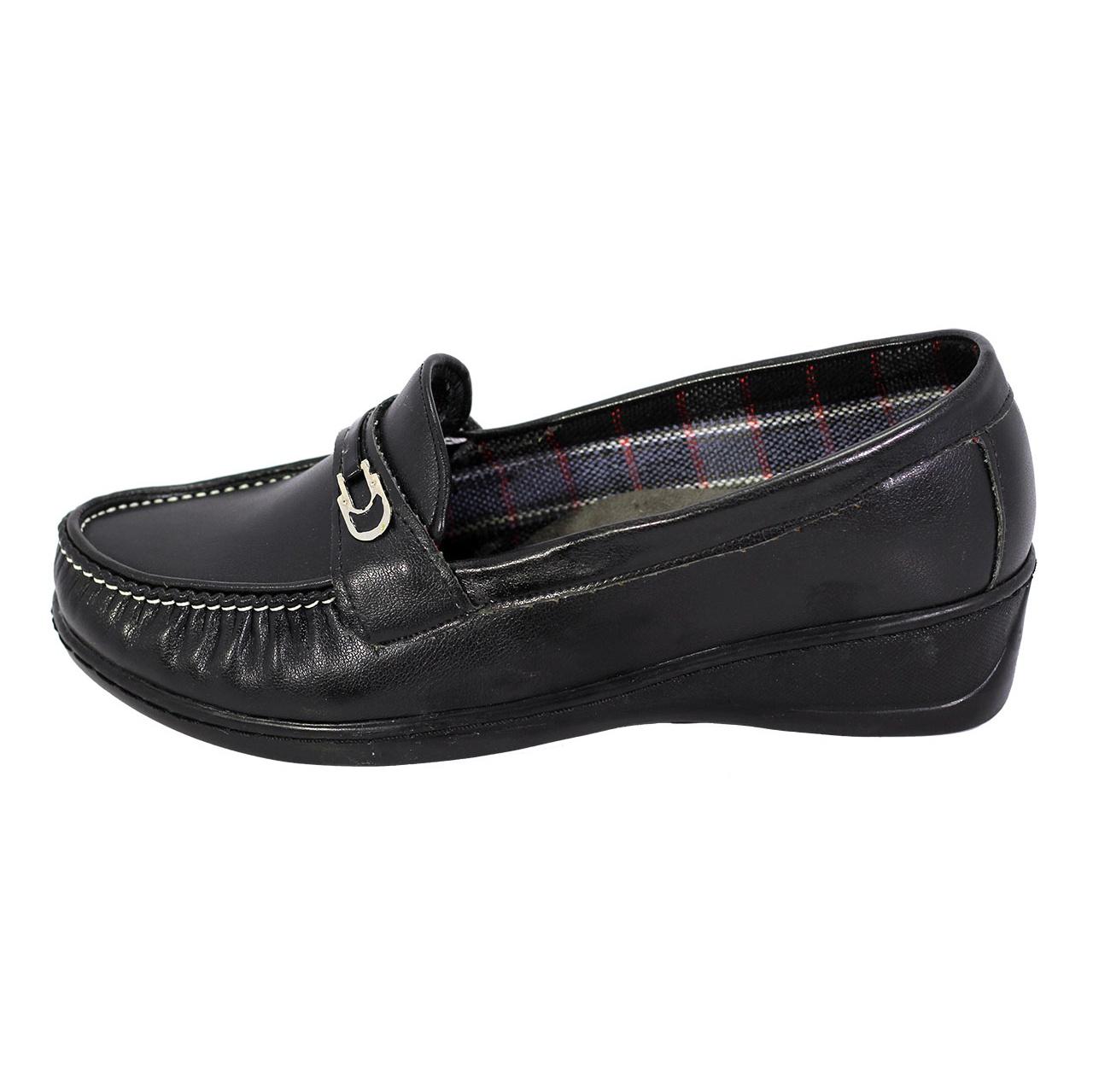 کفش زنانه شهرام طب مدل 2063 کد 9