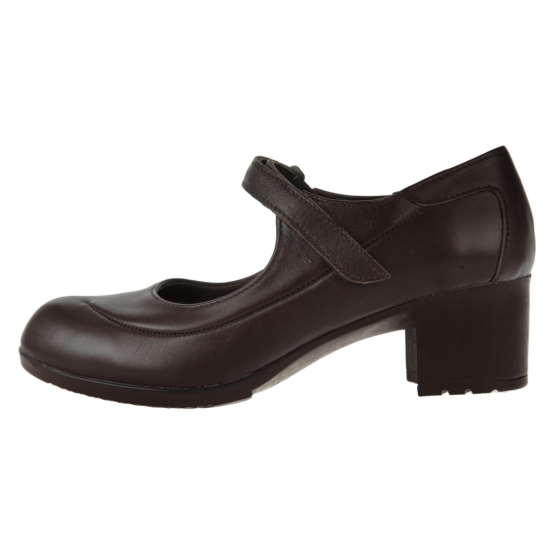 تصویر کفش زنانه بلوط مدل BT5144A-104