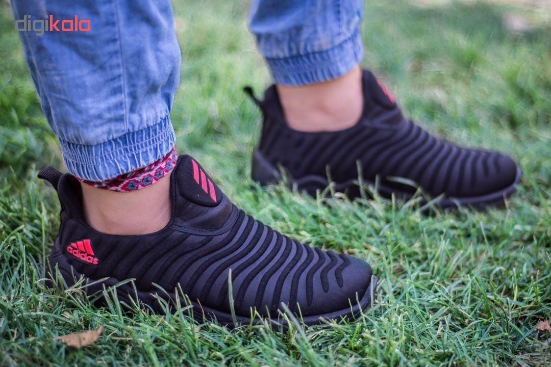 کفش مخصوص پیاده روی زنانه کد 9810 main 1 2