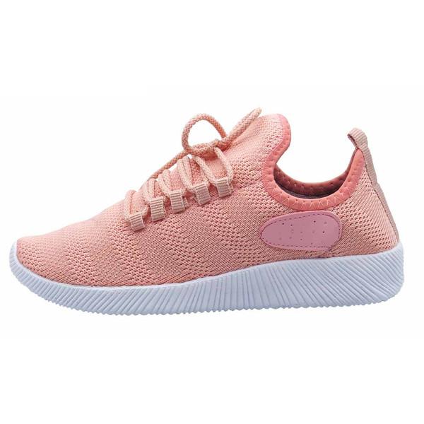 کفش پیاده روی زنانه کد 9221