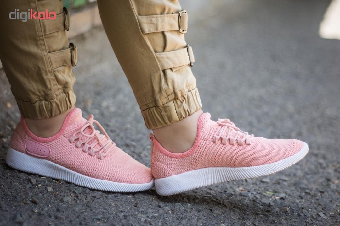 کفش مخصوص پیاده روی زنانه کد 9221 main 1 3