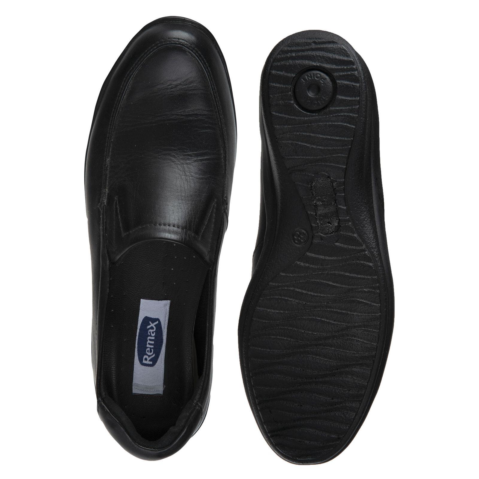 کفش روزمره زنانه ریمکس مدل RS5096E-101 -  - 7