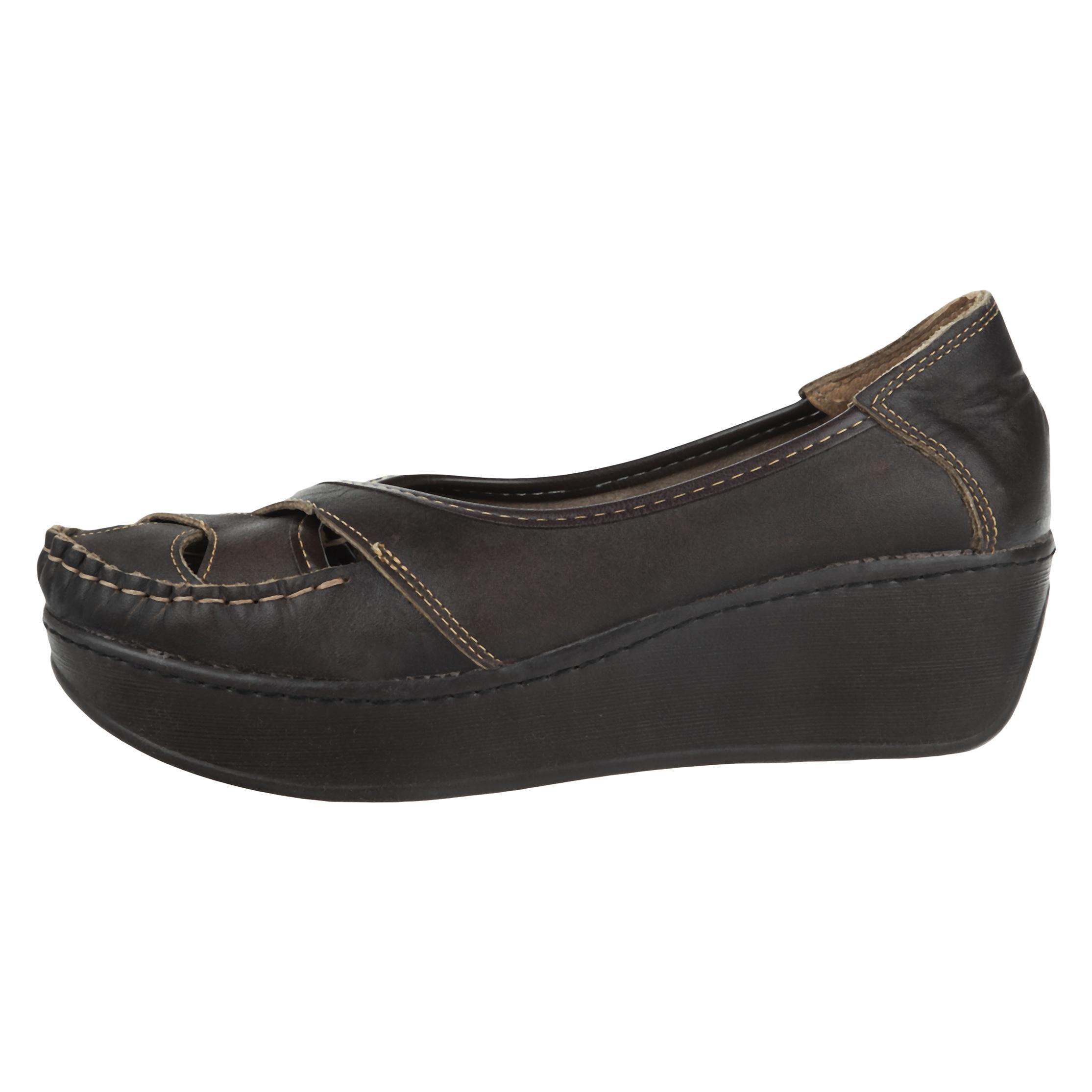 کفش زنانه ساتین مدل SN5088C-104