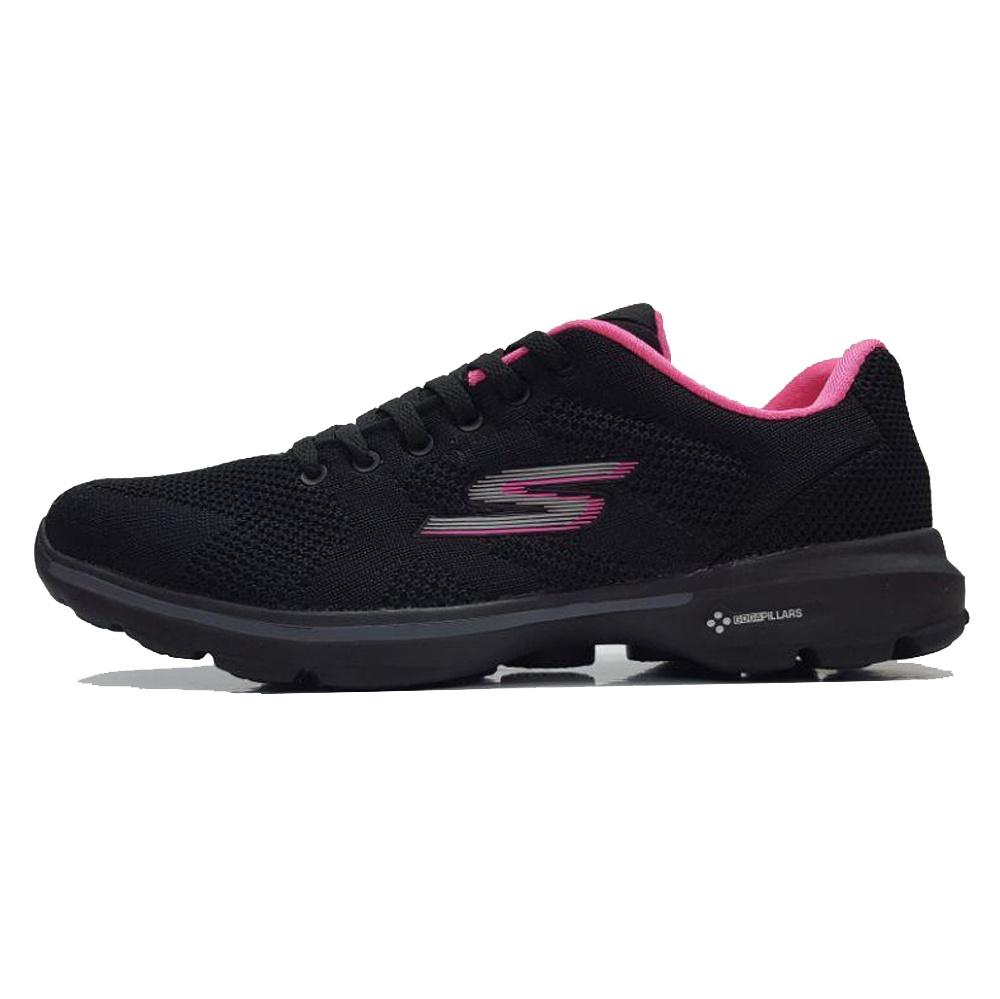 کفش مخصوص پیاده روی زنانه اسکچرز مدل go walk 3 -1553
