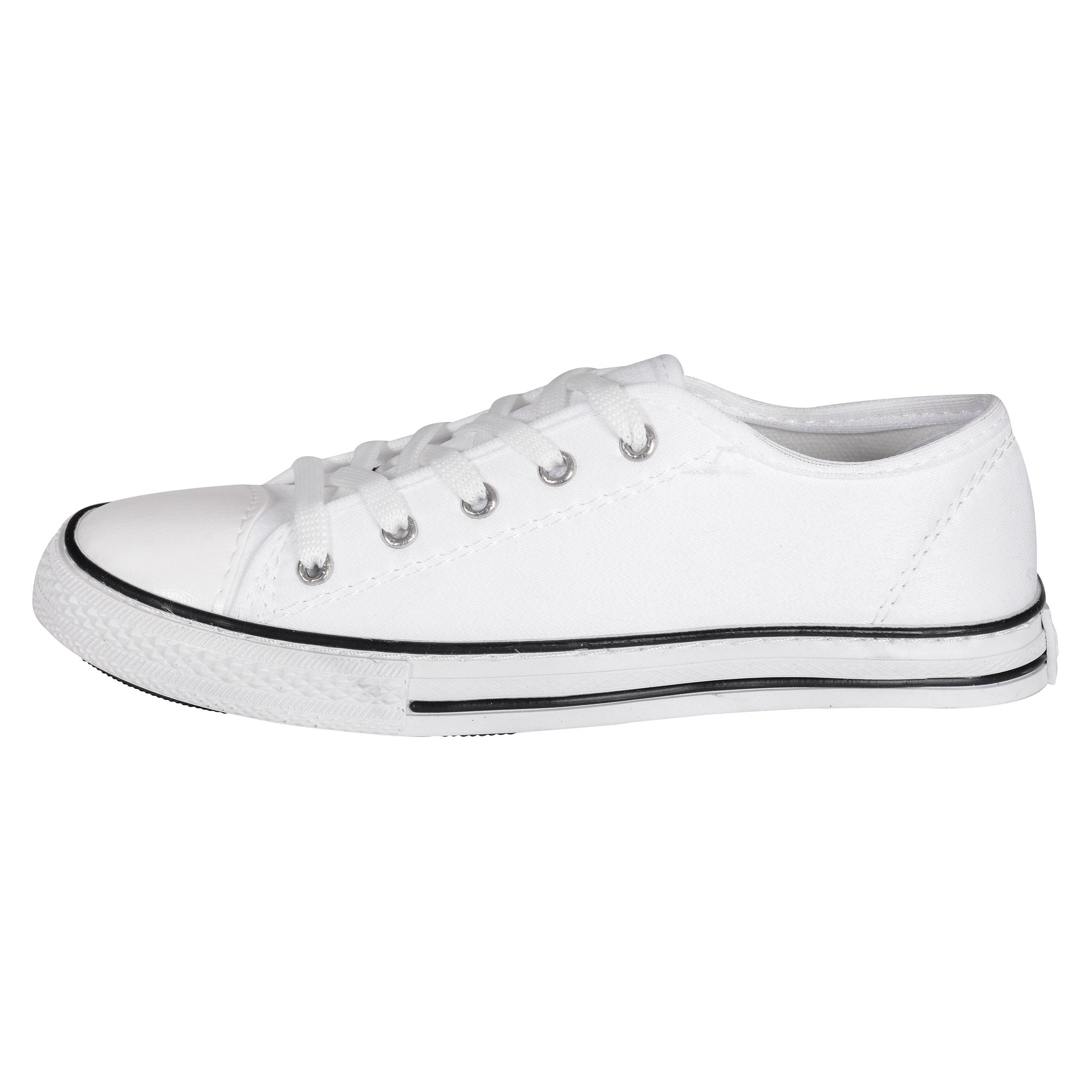 کفش راحتی زنانه کد AR-K101