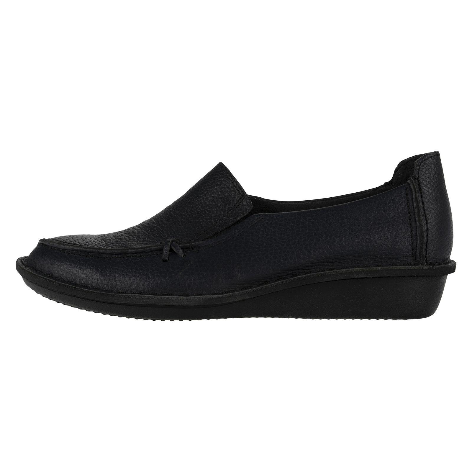 کفش روزمره زنانه دلفارد مدل DL5034F500-103 -  - 2
