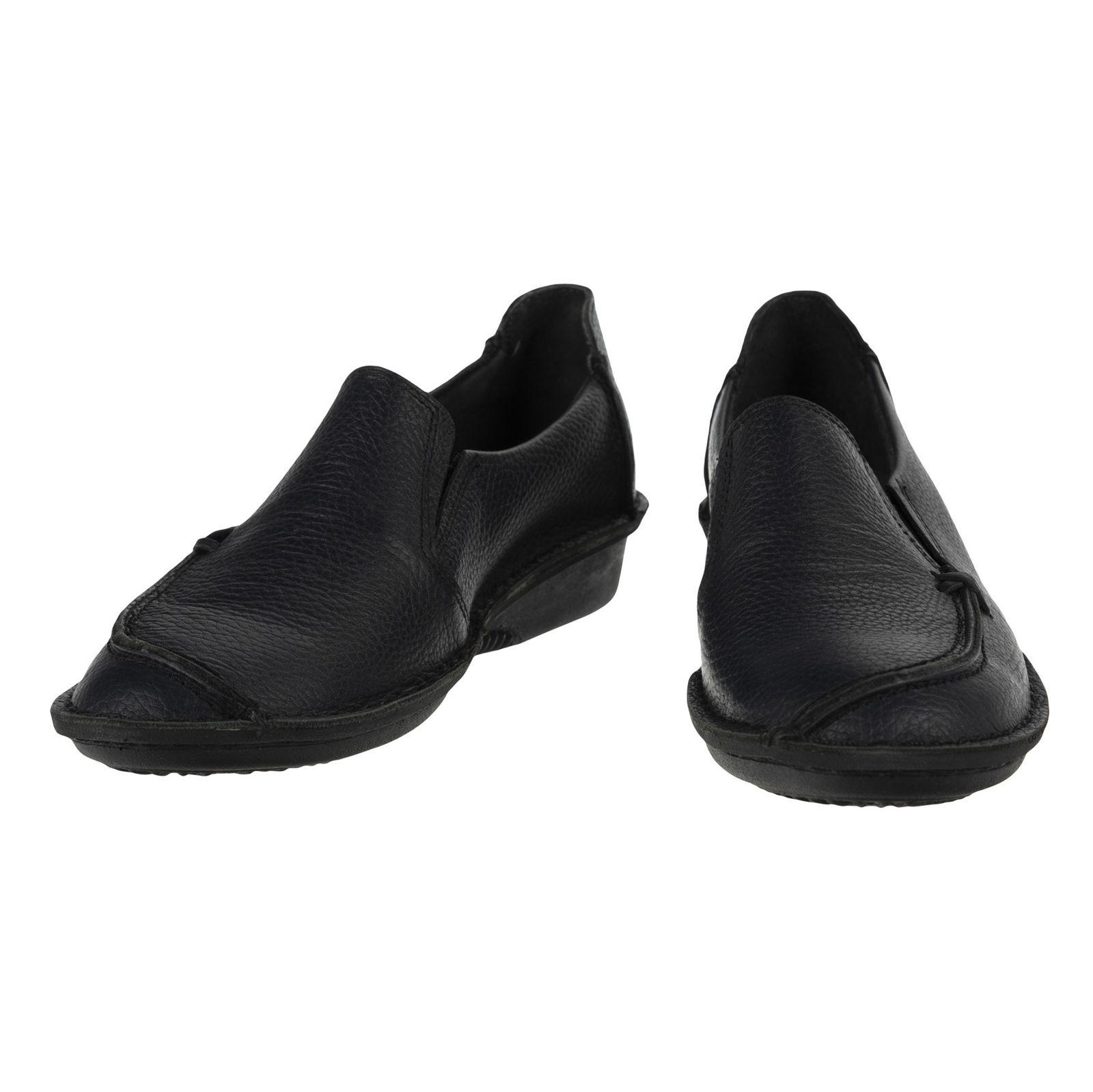 کفش روزمره زنانه دلفارد مدل DL5034F500-103 -  - 6