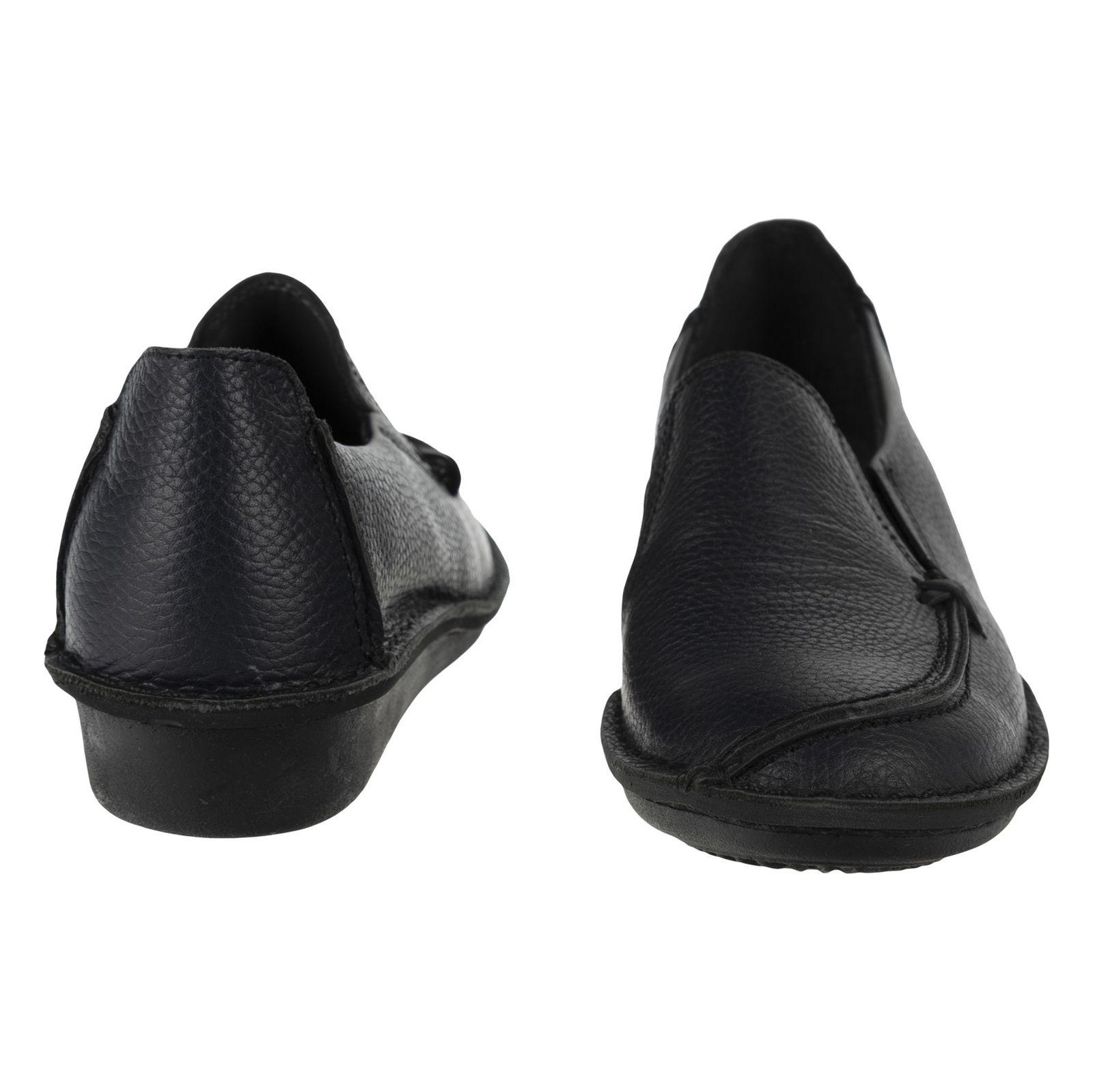 کفش روزمره زنانه دلفارد مدل DL5034F500-103 -  - 7