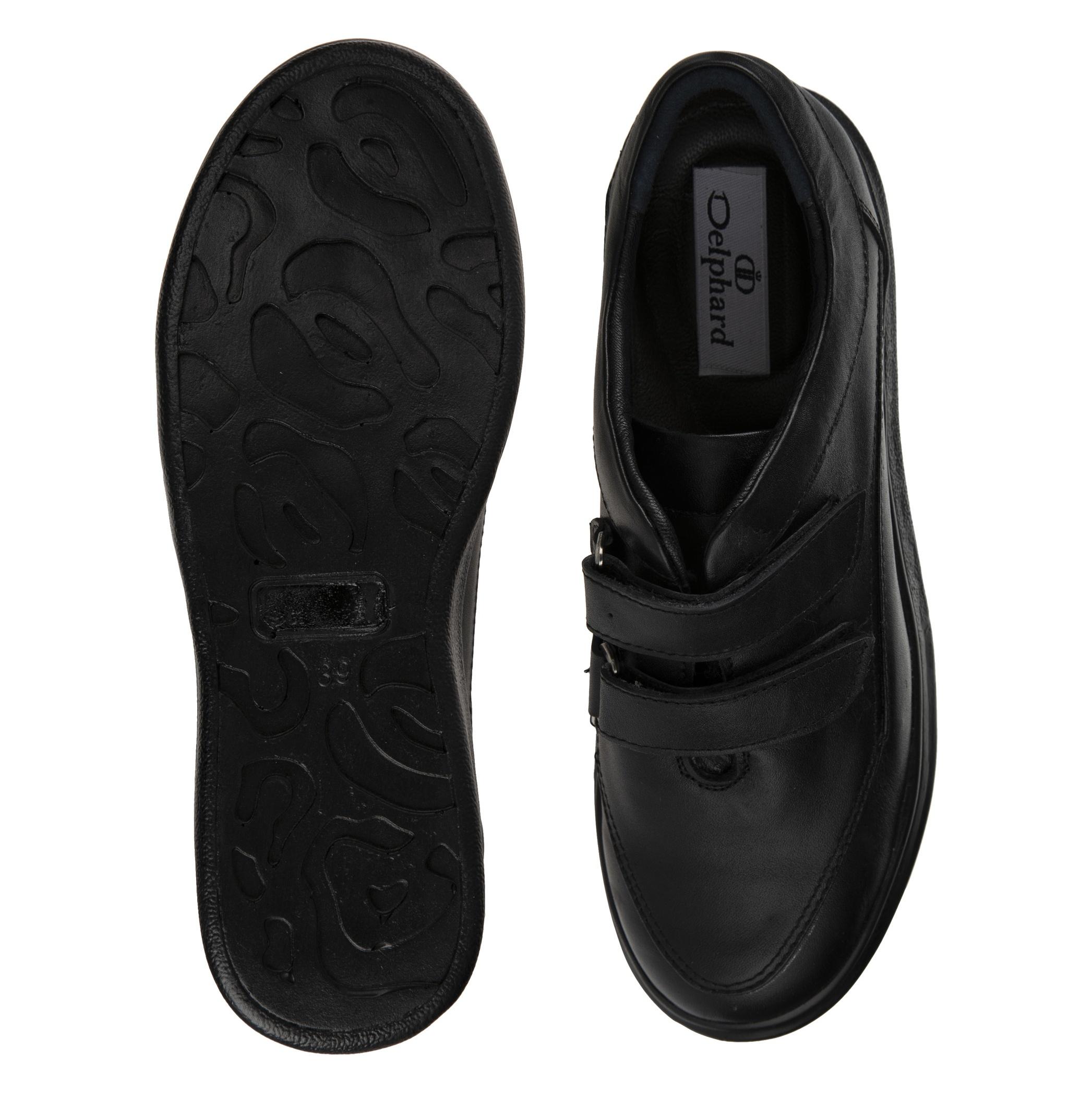 کفش روزمره نه دلفارد مدل DL5156A500-101