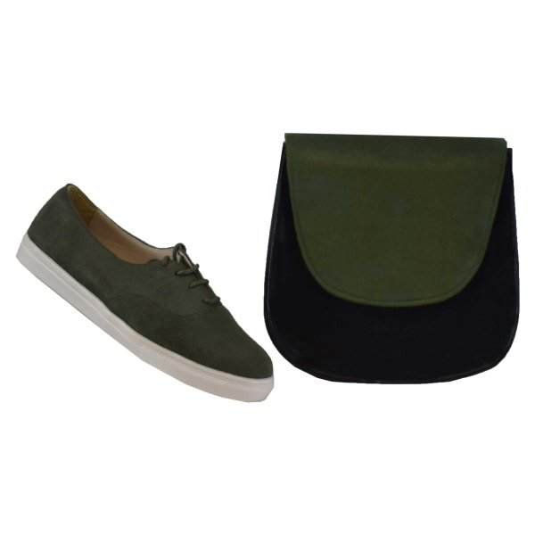 ست کیف و کفش زنانه کد SE076-03