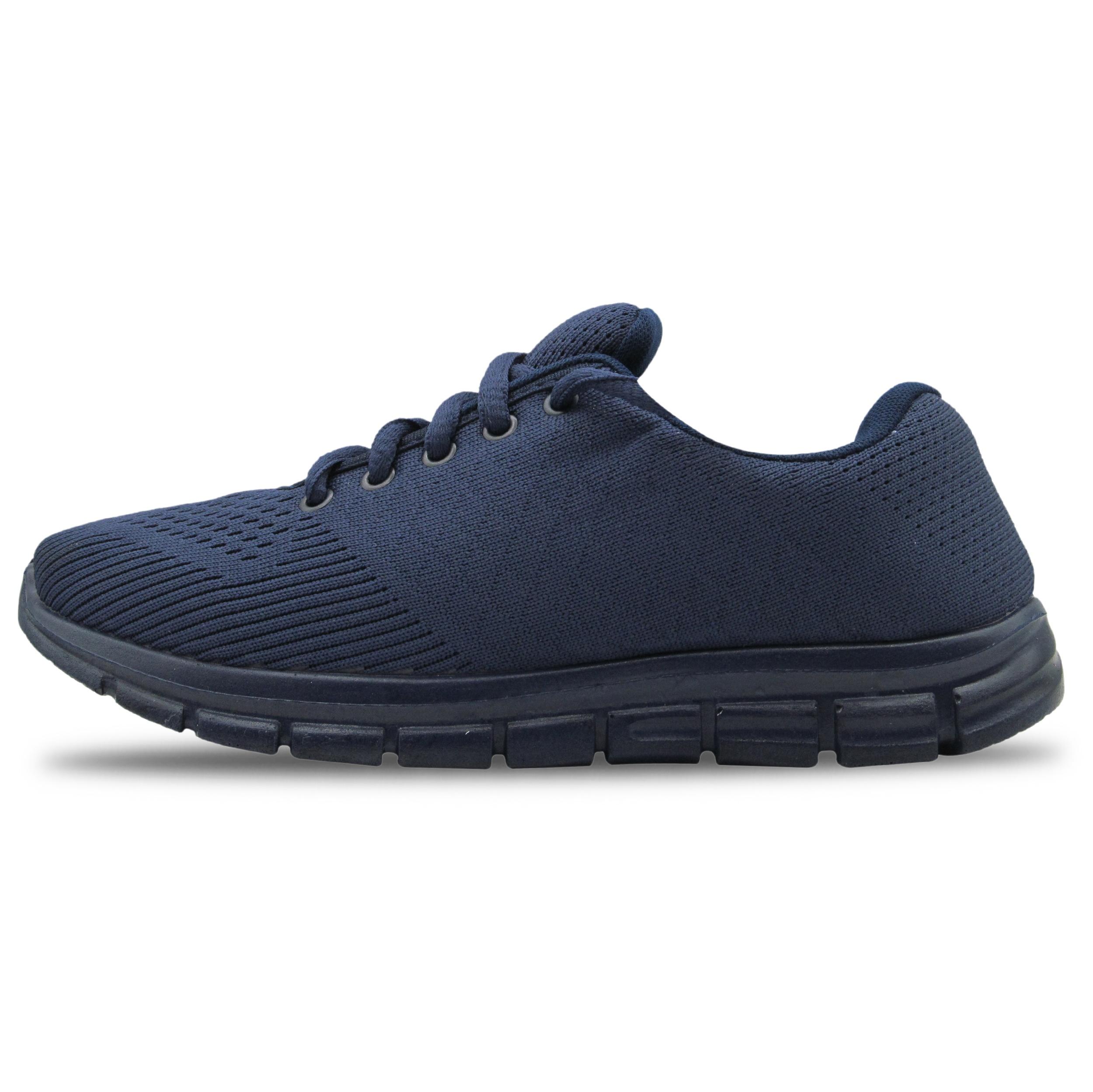 کفش مخصوص پیاده روی زنانه شیما کد 1329 SPE