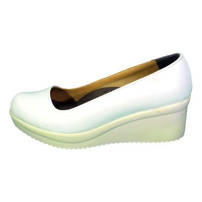 تصویر کفش طبی زنانه شهرام طب مدل 2093 کد 1