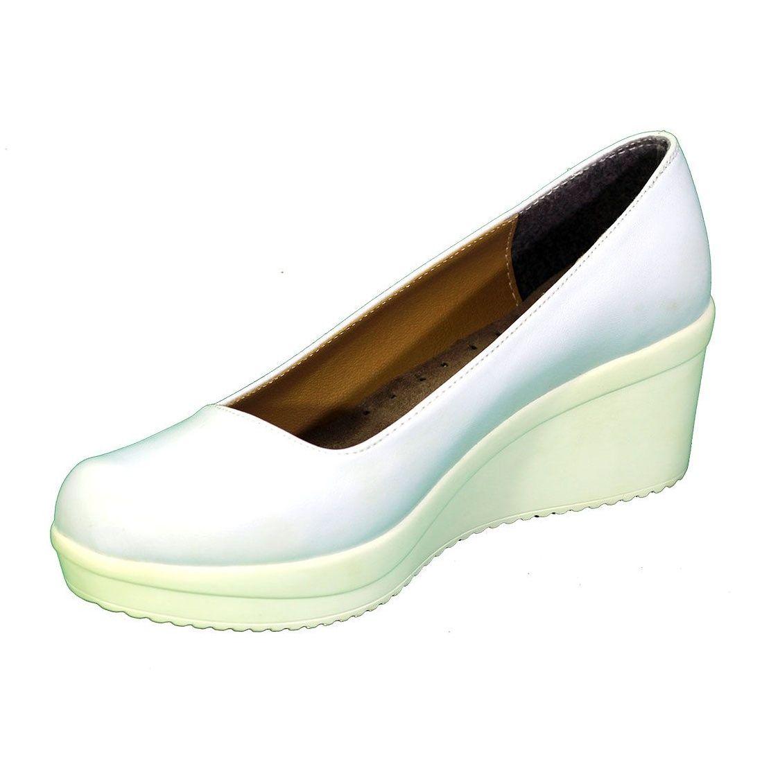کفش طبی زنانه شهرام طب مدل 2093 کد 1 main 1 1