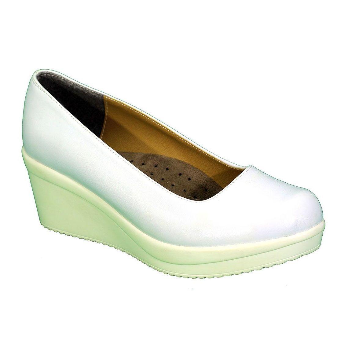 کفش طبی زنانه شهرام طب مدل 2093 کد 1 main 1 2