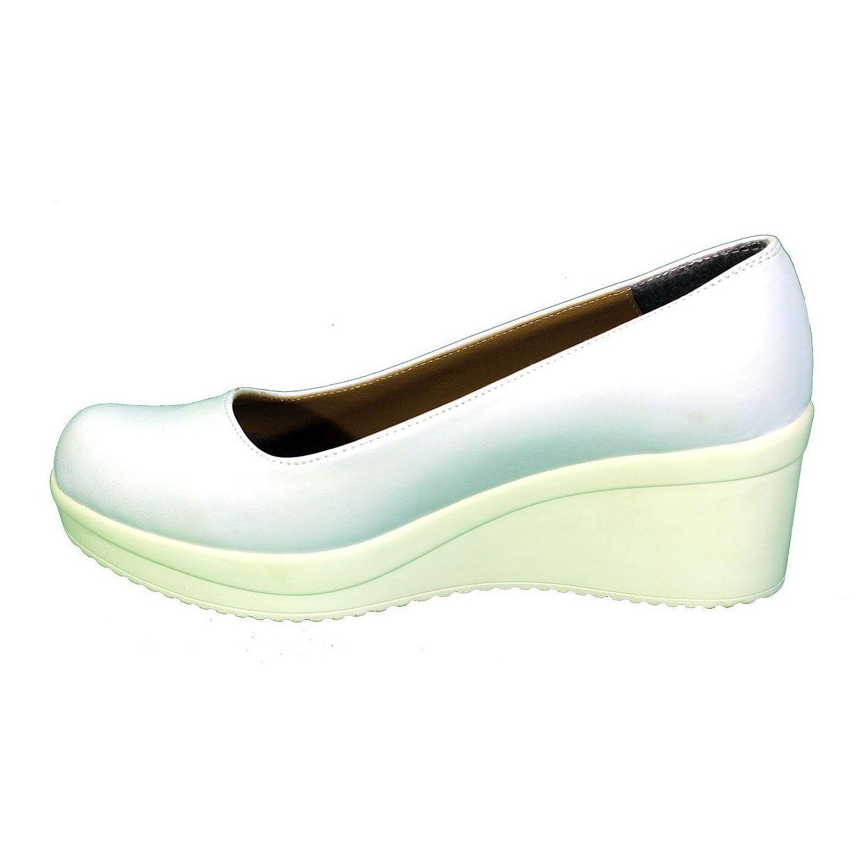 کفش طبی زنانه شهرام طب مدل 2093 کد 1 main 1 3