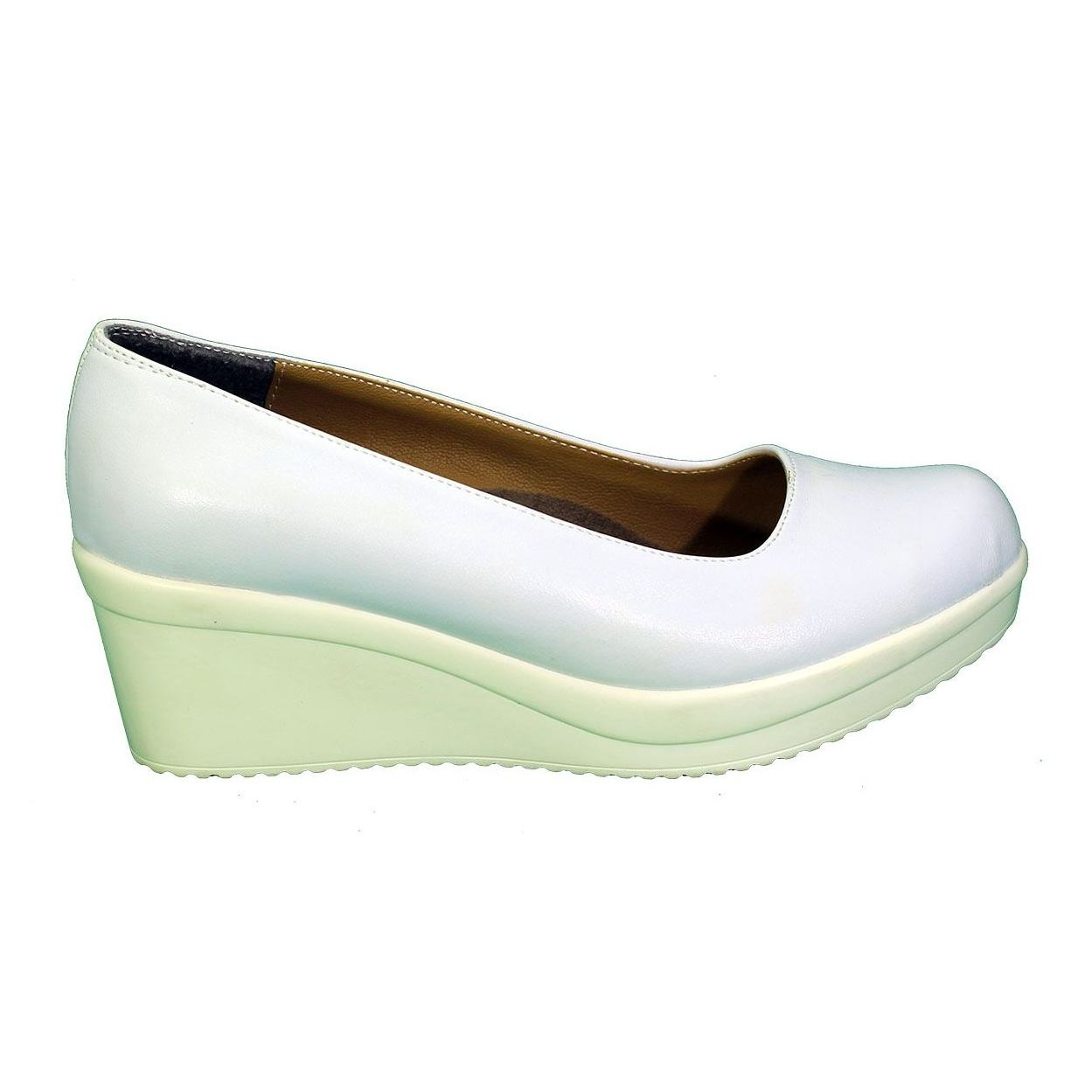 کفش طبی زنانه شهرام طب مدل 2093 کد 1 main 1 4