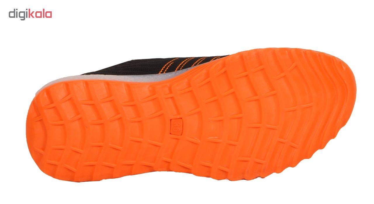 کفش مخصوص پیاده روی زنانه کد 7-T07