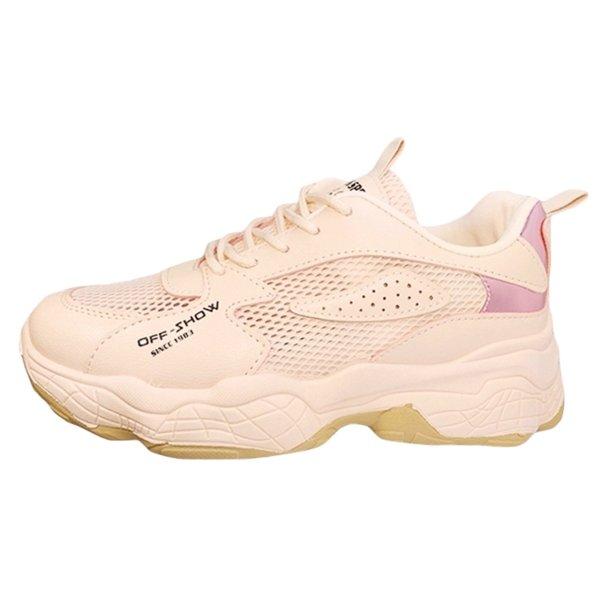 کفش مخصوص پیاده روی زنانه مدل OFF_SHOW