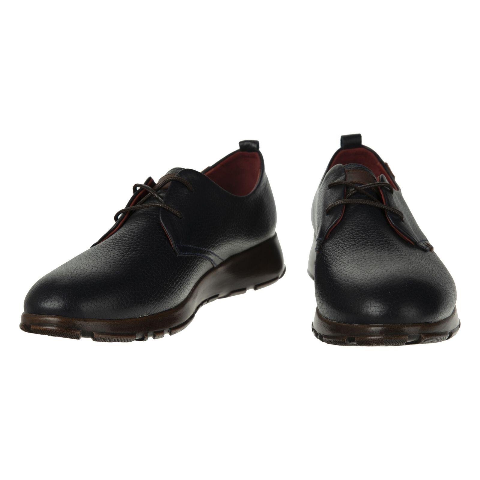 کفش روزمره زنانه ساتین مدل SN5184A-103 -  - 3
