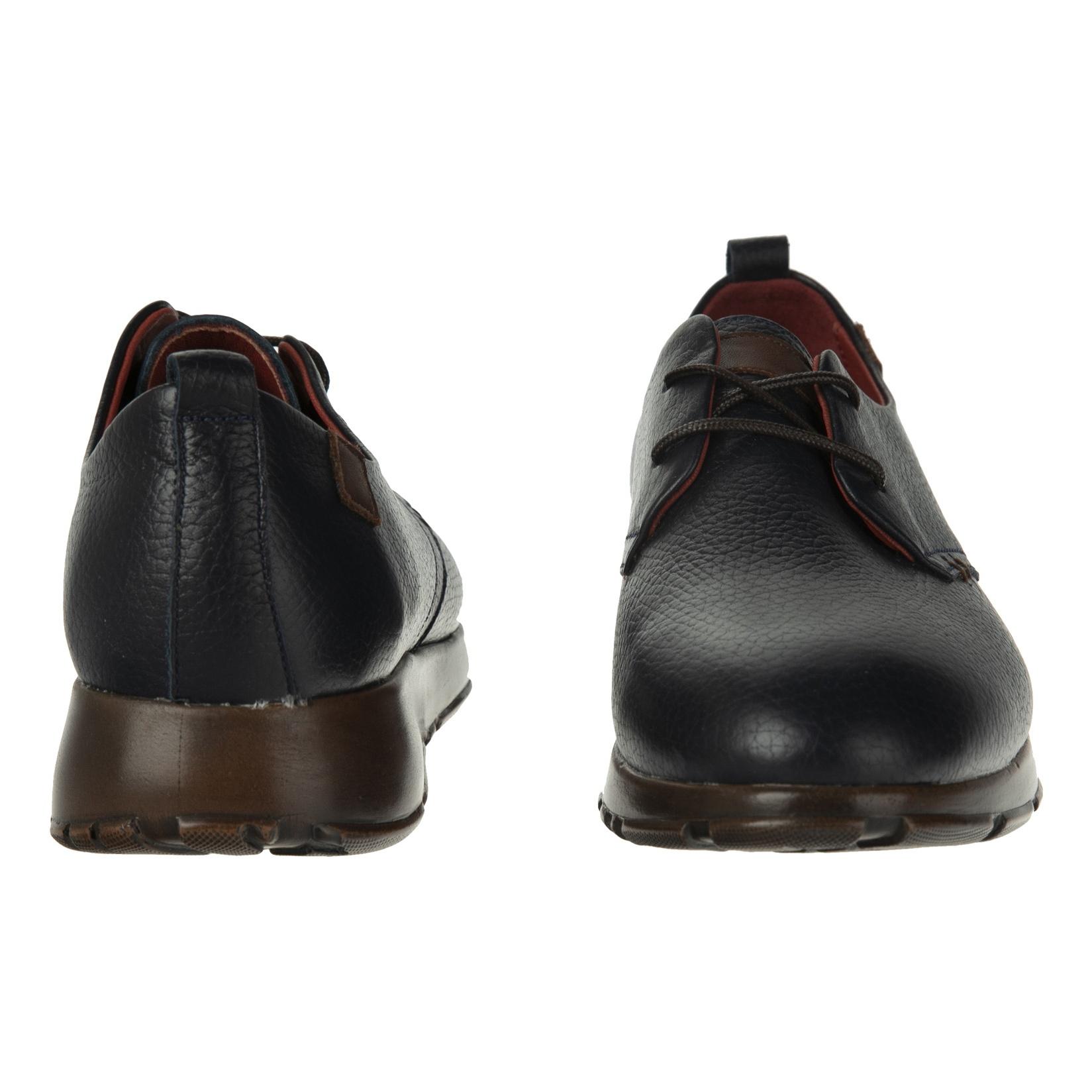کفش روزمره زنانه ساتین مدل SN5184A-103 -  - 4