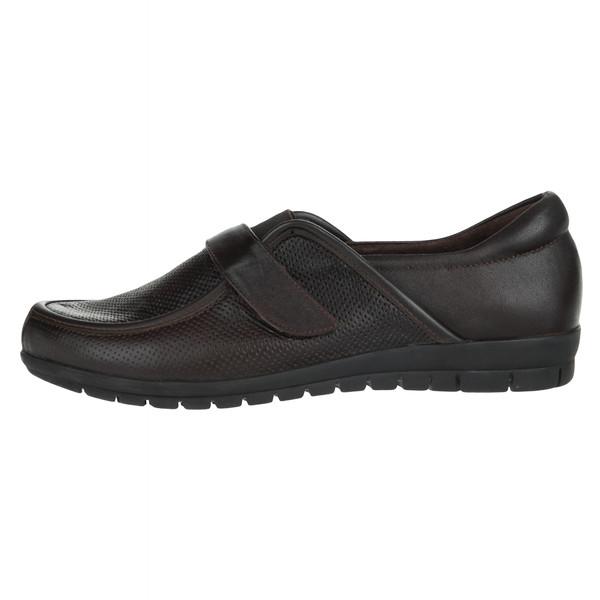 کفش روزمره زنانه ساتین مدل SN5167A-104