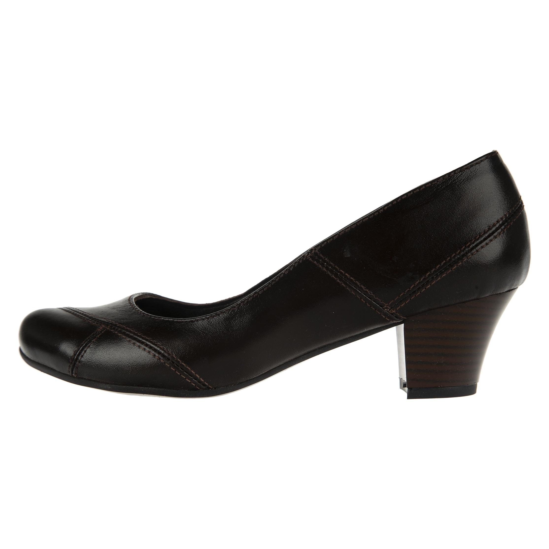 کفش زنانه بلوط مدل BT5130D-104