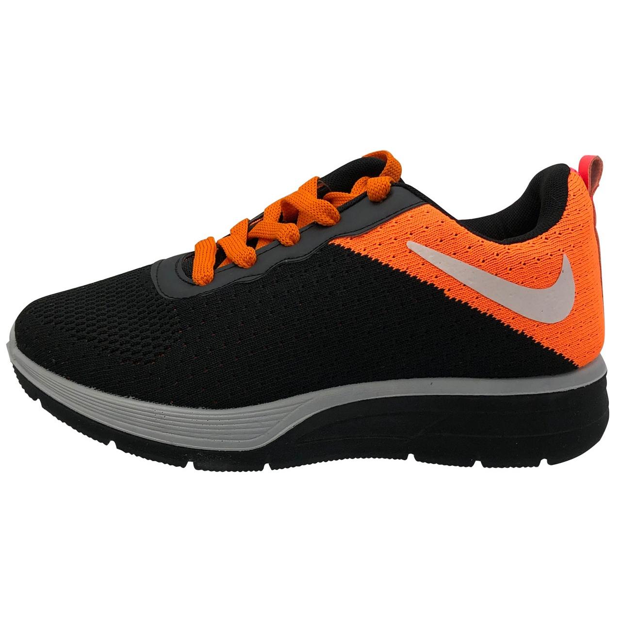 کفش مخصوص پیاده روی زنانه کد 9730