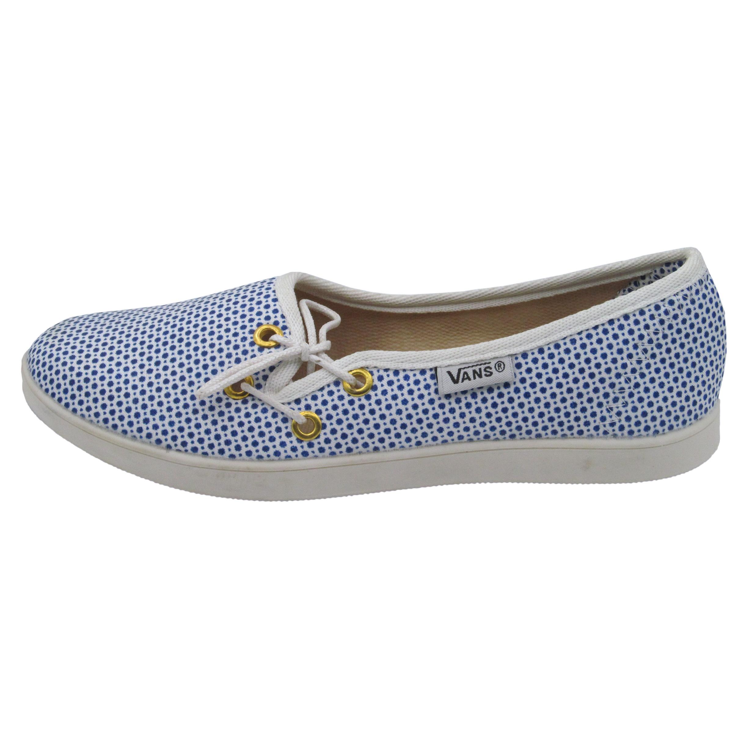 کفش راحتی زنانه کد 298