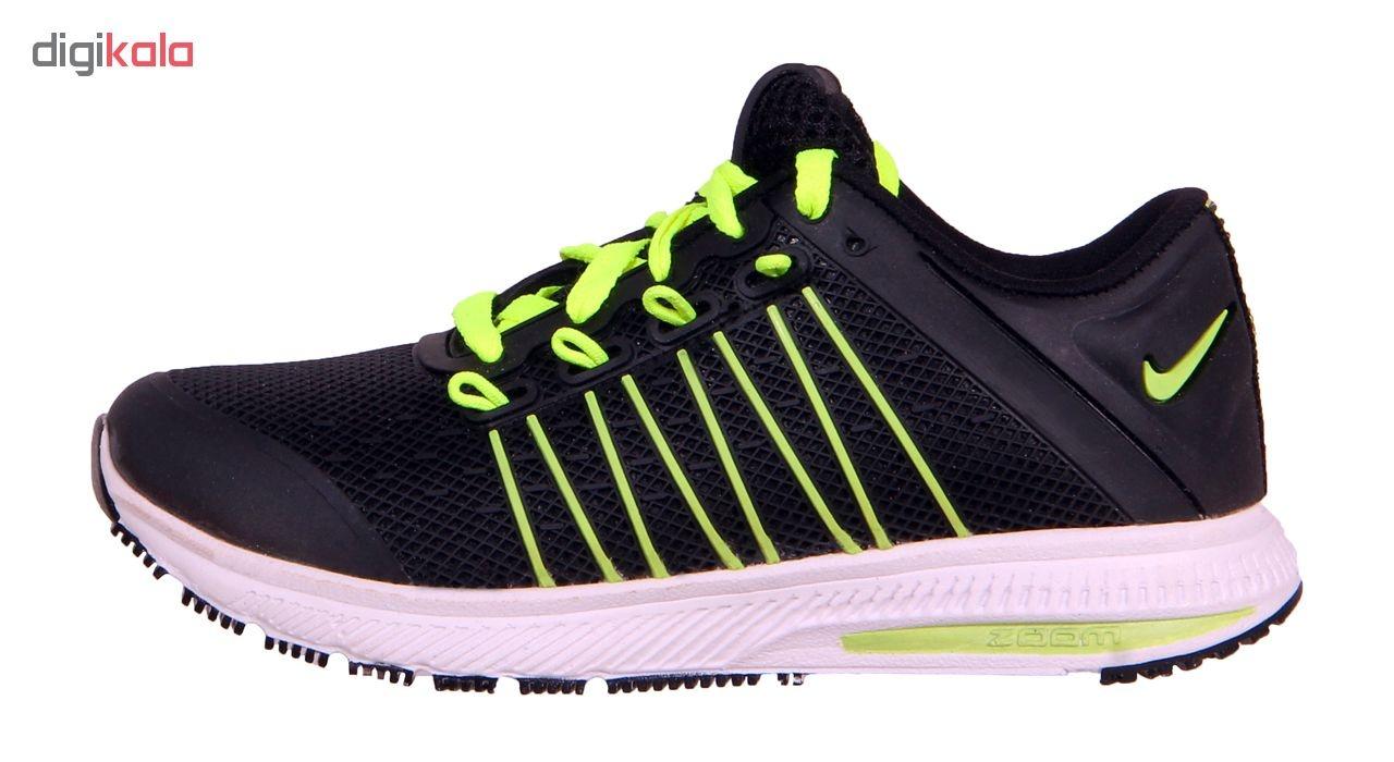 کفش مخصوص پیاده روی زنانه کد 19-2396140