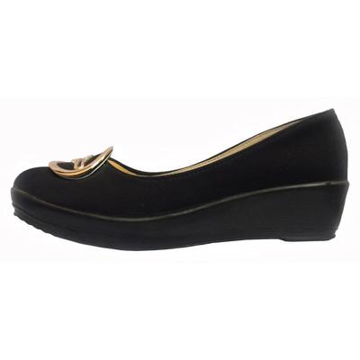 تصویر کفش زنانه کد 327AB