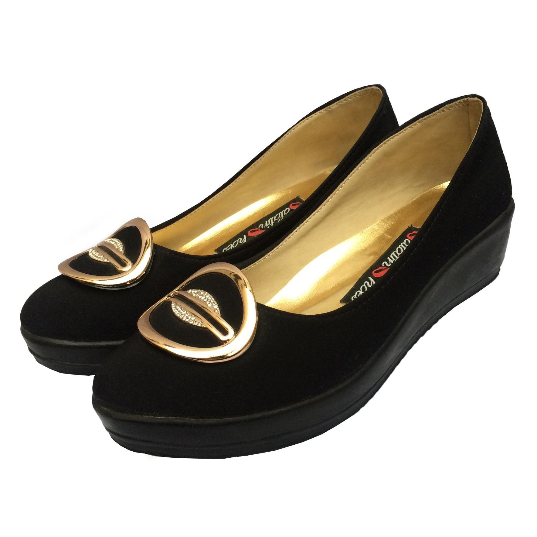 کفش نه کد 327AB