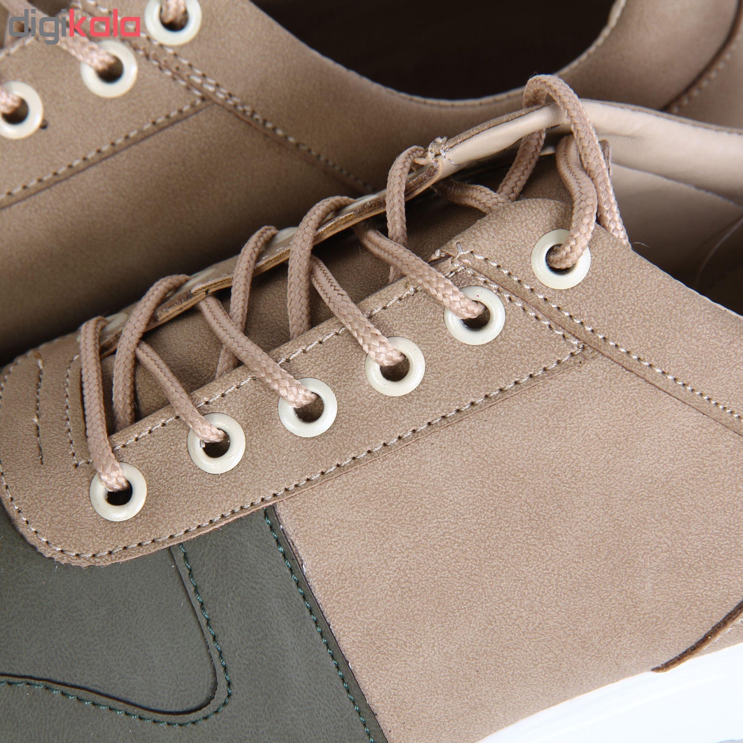 کفش راحتی زنانه کد 012