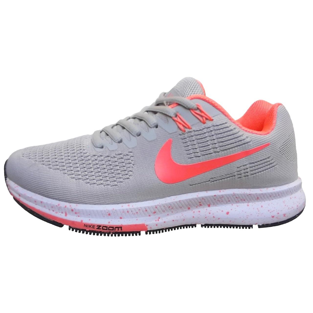 کفش مخصوص پیاده روی زنانه کد 215006