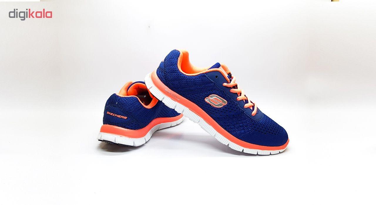 کفش مخصوص پیاده روی زنانه مدل FLEX SOLE کد 3260