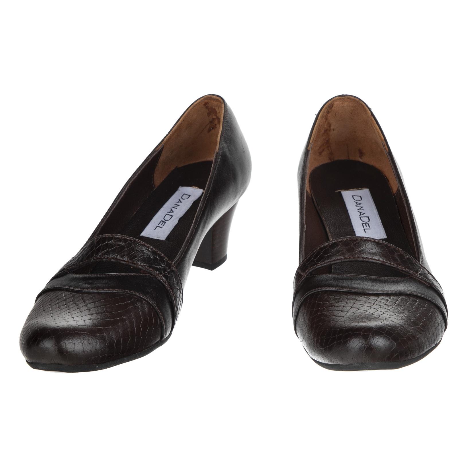 کفش نه دانادل مدل DN5102A-104