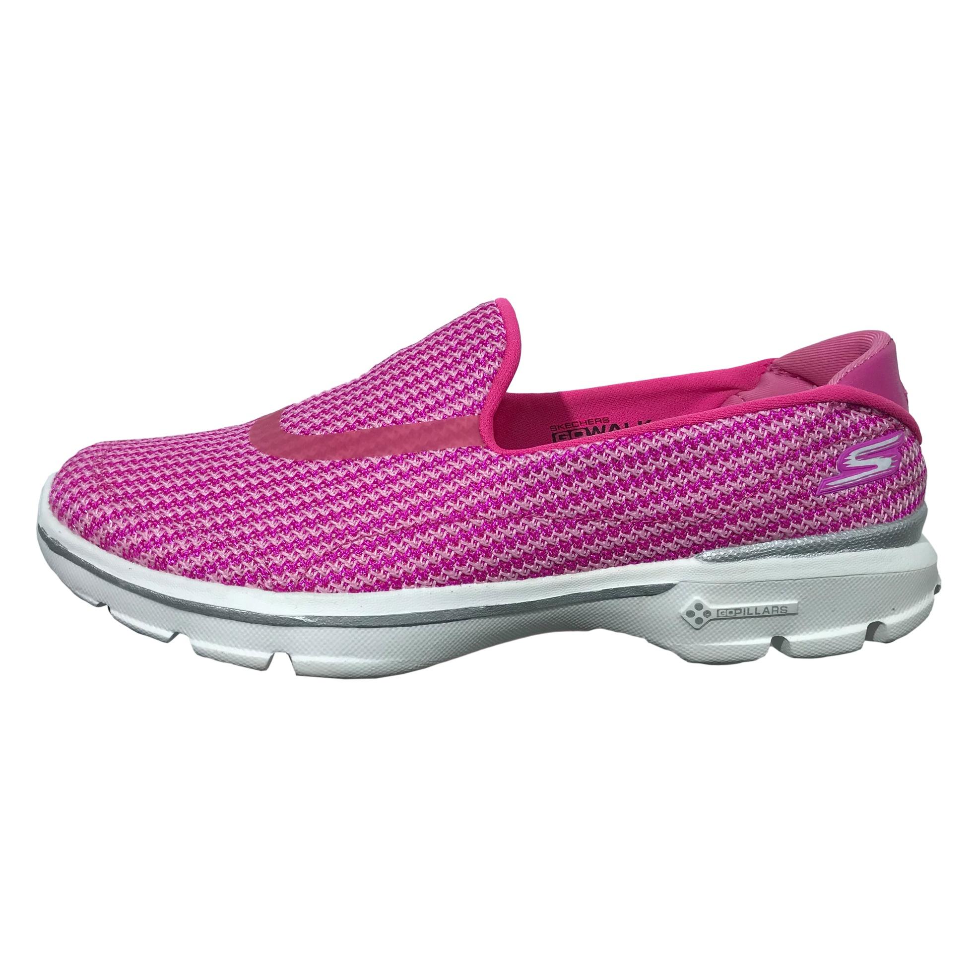 کفش راحتی زنانه مدل Go Walk کد 021