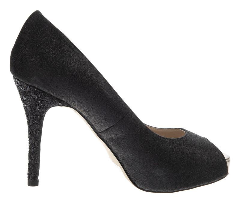 کفش  زنانه منبور مدل 06737-BL