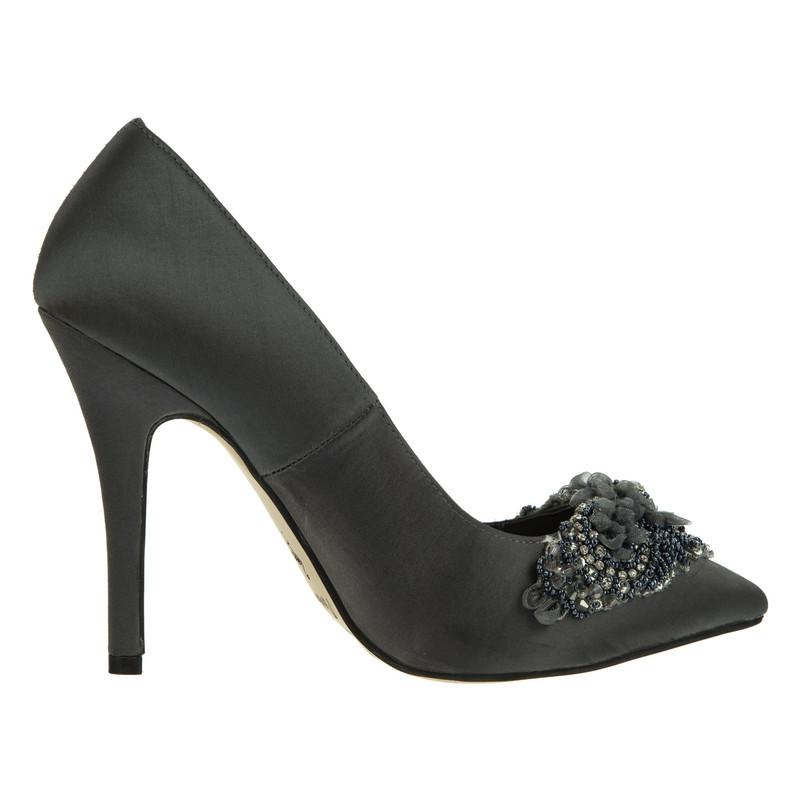 کفش زنانه منبور مدل 07243-PE