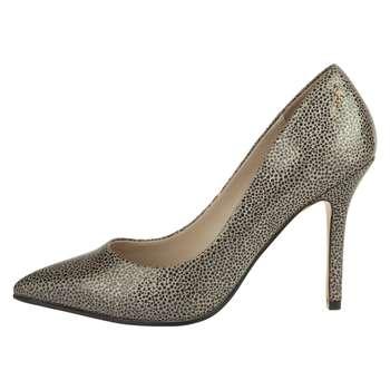 کفش زنانه منبور مدل 07080-GO
