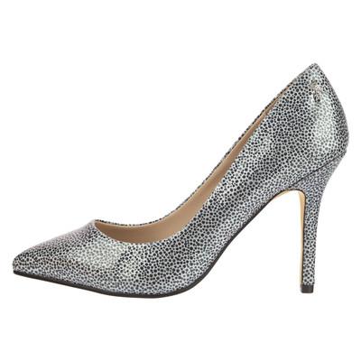 تصویر کفش زنانه منبور مدل 07080-SI