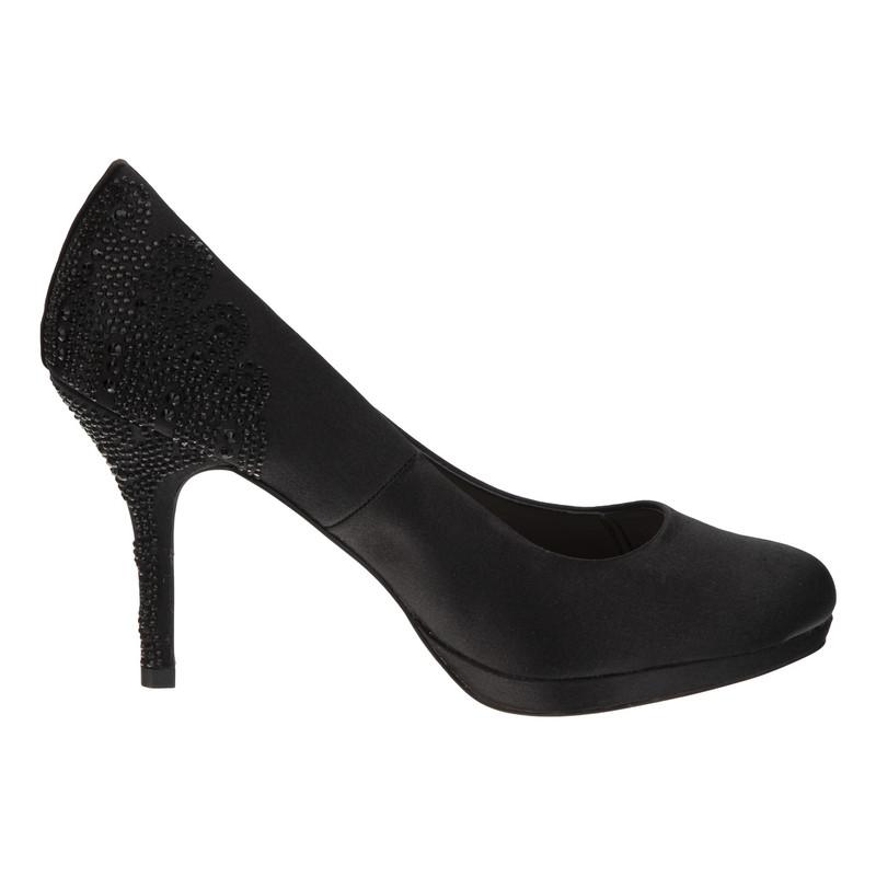 کفش زنانه منبور مدل 06782-BL