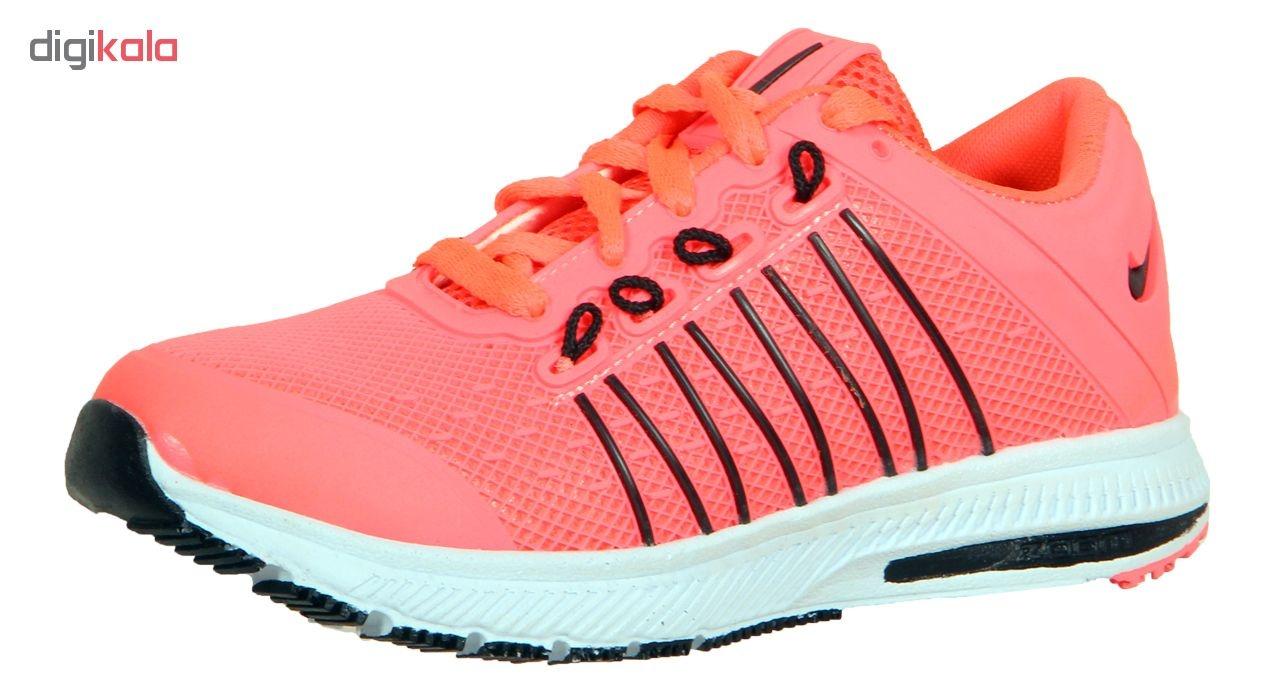 کفش مخصوص پیاده روی زنانه کد 16-2396140