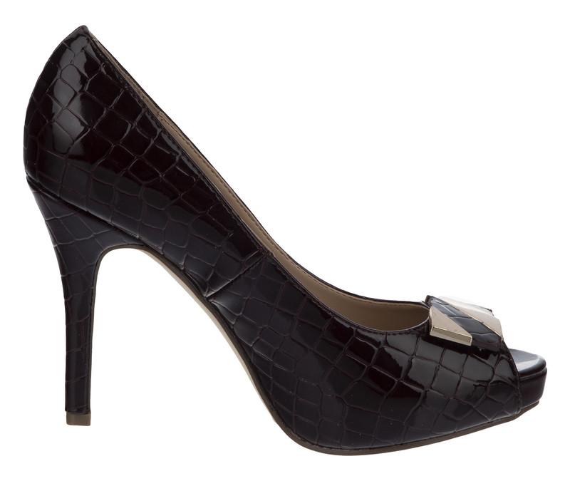کفش زنانه منبور مدل 07094-RU